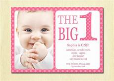 thank you card template baby birthday free printable 1st birthday invitation template 1st