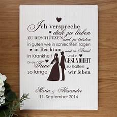 Leinwand 30 X 40 Cm Mit Ehegel 252 Bde Und Wunschnamen Wedding
