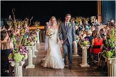turner hall has le space for both your ceremony and