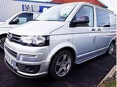 Sold Volkswagen Transporter T5 1 T5 Silver 2010 2 0
