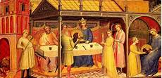 il banchetto di erode monaco lorenzo
