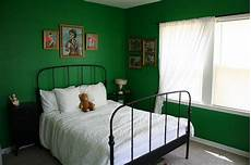 the green bedroom of 2012 green building elements