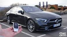 is the new cls 53 a real amg test drive