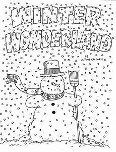elementary school enrichment activities christmas coloring sheets