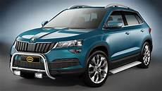 Volkswagen T Roc Side Steps Tuning Parts To Vw T Roc