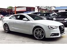 audi a5 2013 tfsi quattro s line 2 0 in kuala lumpur automatic coupe white for rm 158 800