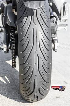 michelin pilot road 4 better performance and longer