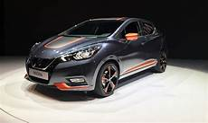 Nissan Micra Nismo - 2017 nissan micra revealed in photos caradvice
