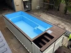 Portable Swimming Pools For Residential Rs 525000