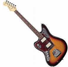 fender jaguar kurt cobain fender kurt cobain jaguar the awesomer