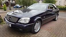 car engine manuals 1998 mercedes benz cl class electronic toll collection mercedes cl420 1998 v8 pillarless w140 c140 coupe low mileage 76 400 s class in falkirk gumtree