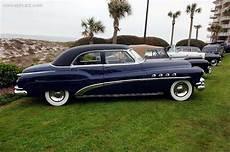 1952 buick roadmaster information and photos momentcar