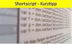 shortscript stromkosten berechnen gadgets smarthome