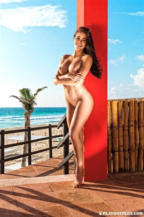 Kerri Kendall Playboy