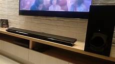sony soundbar test sony ht nt5 soundbar hi res audio test