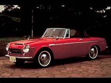132 Best Images About Datsun Roadster On Pinterest  Aged