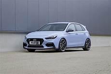 Hyundai I30 N Performance Tuning - mehr sportlichkeit h r sportfedern im hyundai i30n