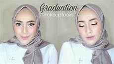 Tutorial Makeup Wisuda Simple Tahan Lama 2 Ashry Rabani
