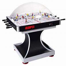 espn premium 41 quot dome hockey table reviews wayfair