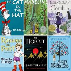 top children s books age 12 books kids should read before age 12 popsugar moms