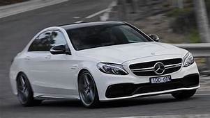 Mercedes AMG C63 S Sedan 2016 Review  CarsGuide