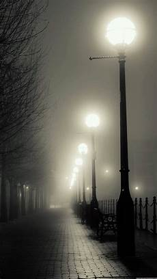 misc iphone 6 plus wallpapers foggy street lights iphone 6 plus hd wallpaper wallpapers in