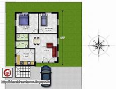 indian house plan for 800 sq ft 800 sq ft house plans south indian style bharat dream home