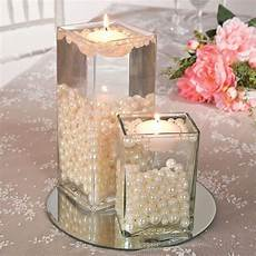 25 fabulous wedding centerpieces without flowers wedding