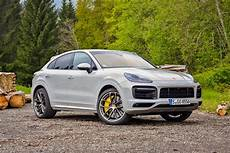 2020 porsche cayenne coupe drive review lower