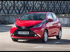 toyota aygo 2015 car review