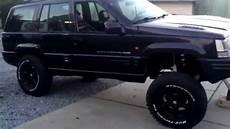 lifted jeep grand zj 5 9 v8