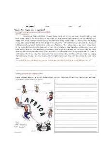 english worksheets introduction to imperialism worksheet