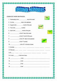 ordinal numbers 1 100 worksheet free esl printable worksheets made by teachers