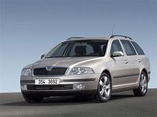 skoda octavia 2 0 2008 auto images and specification