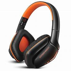 Foldable Gaming Headphone Wired Stereo by Kotion Each B3506 Wireless Bluetooth Headsets Foldable