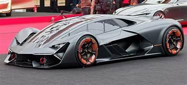 Lamborghini Terzo Millennio  Wikipedia