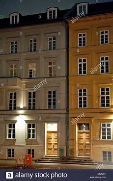 Angela Merkel Wohnung by Der Eingang Zu Der Privaten Wohnung Bundeskanzlerin