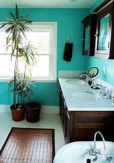 Aqua Color Bathroom Ideas by 25 Best Ideas About Bathroom Colors Brown On