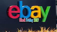 ebay black friday 2017 and cyber monday 4k tv deals