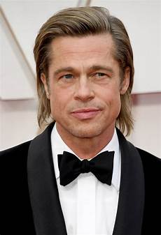 Brad Pitt Oscars 2020 Winner Brad Pitt Refuses To Discuss Estranged