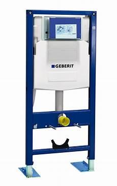 monter un wc suspendu b 226 ti support geberit wc duofix sigma 12 cm up320
