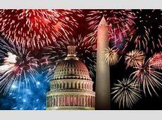 july 4th celebration washington dc