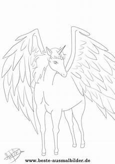 Pegasus Malvorlagen Zum Ausmalen Pegasus Malvorlage Kostenlose Ausmalbilder Pegasus