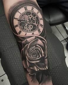 uhr unterarm 1001 ideas de tatuaje antebrazo para hombres y