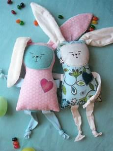 Sweet Floppy Bunny Pattern Free Pattern Sewing Stuffed