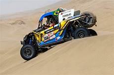 2018 Dakar Rally Utv Class Utv Magazine