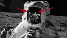 Waren Die Amerikaner Wirklich Auf Dem Mond