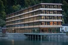 hermann kaufmann architekt photography architecture by kurt hoerbst