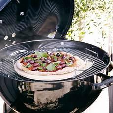 weber pizzastein kaufen gourmet bbq system weststyle
