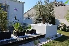 8 Conseils Pour Une Terrasse M 234 Lant Contemporain Et